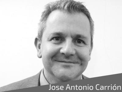 Jose Antonio Carrión