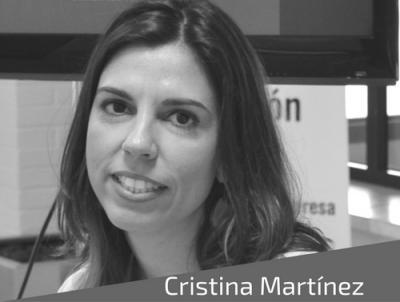Cristina Martínez Beamud