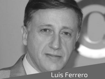 Luis Ferrero Roselló