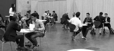 Participa en el Networking B2B