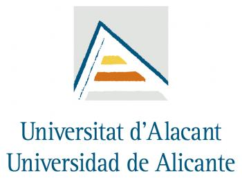Universidad de Alicante / Universitat d´Alacant