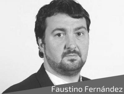 Faustino Fernandez