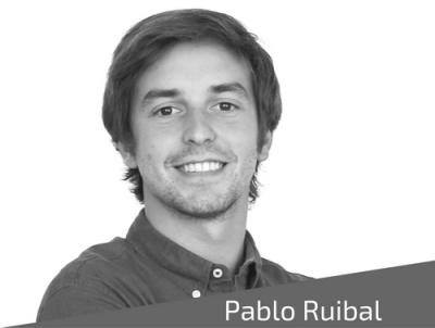Pablo Ruibal