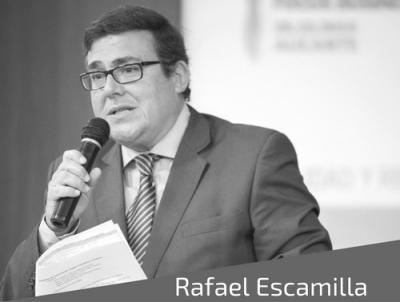 Rafael Escamilla