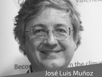 Jose Luis Muñoz