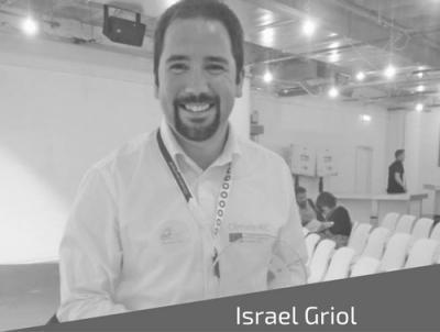 Israel Griol[;;;][;;;]