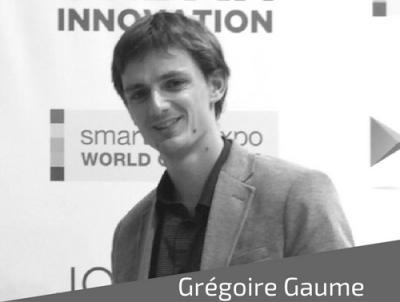 Grégoire Gaume