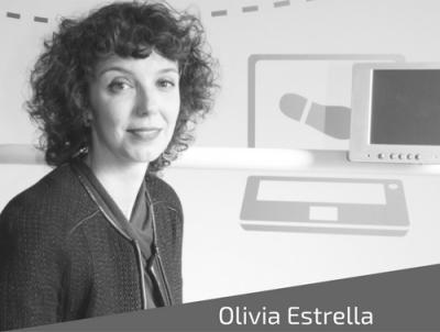 Olivia Estrella[;;;][;;;]