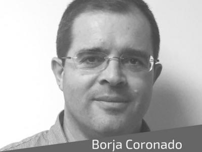 Borja Coronado Poggio