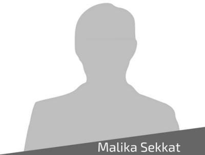 Malika Sekkat Berrada