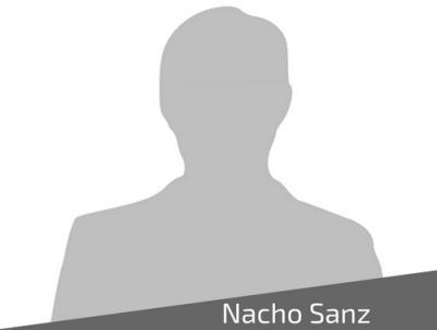 Nacho Sanz