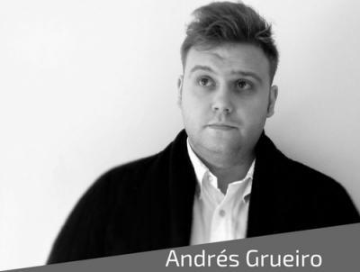Andrés Grueiro[;;;][;;;]