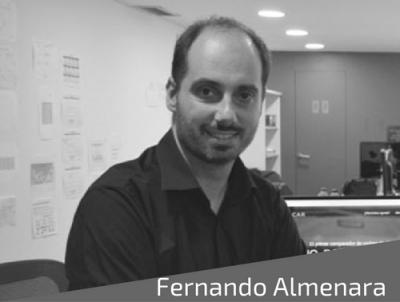 Fernando Almenara