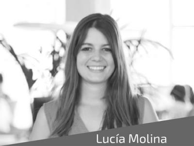Lucia Molina[;;;][;;;]