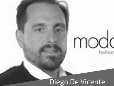 Diego de Vicente