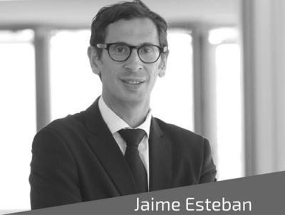 Jaime Esteban Cid