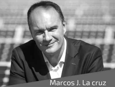 Marcos J. La Cruz