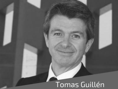 Tomas Guillén