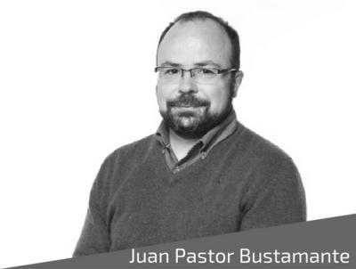 Juan pastor bustamante