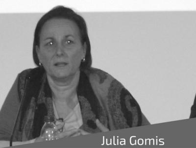Julia Gomis