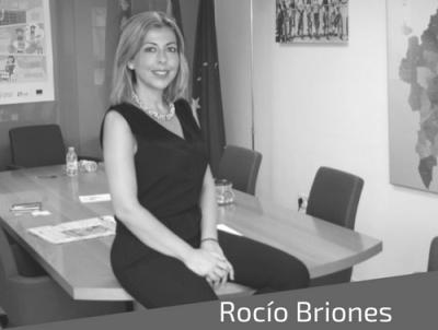 Rocio Briones[;;;][;;;]