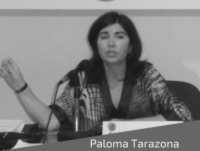 Paloma Tarazona