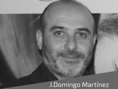 jose domingo martinez