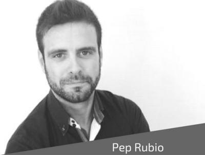 Pep Rubio