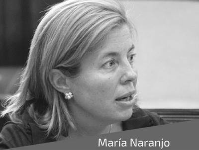 Maria Naranjo Crespo