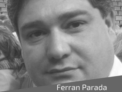 Ferran Parada