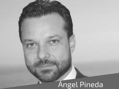 ángel Pineda