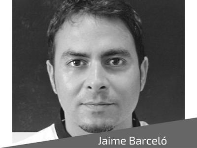 Jaime Barcel� L�pez
