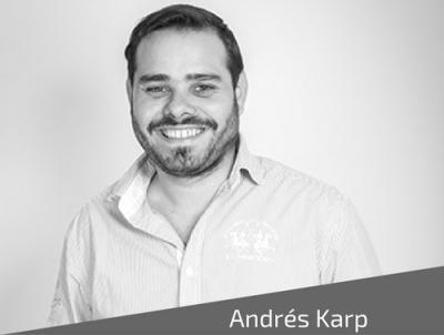 Andrés Karp
