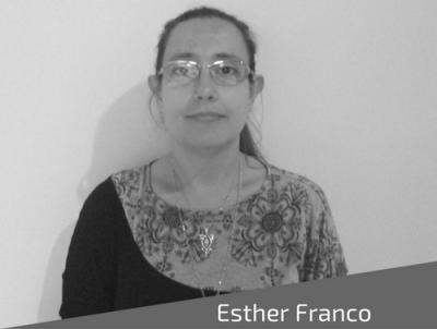 Esther Franco[;;;][;;;]