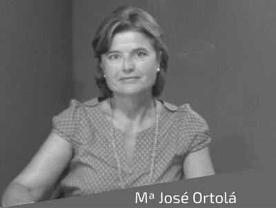 María José Ortolá Sastre