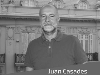 Juan Casades