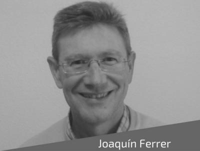 Joaquín Ferrer