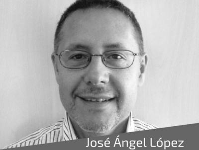 Jos Angel López