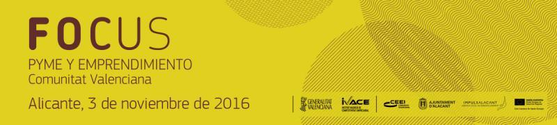 ¿Estás preparado para Focus Pyme y Emprendimiento 2016?