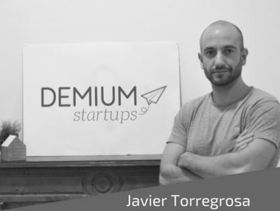 Javier Torregrosa