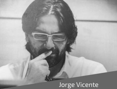 Jorge Vicente