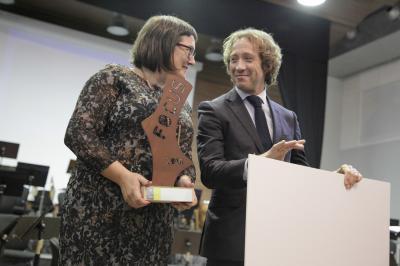 Entrega de los Premios Focus Pyme y Emprendimiento CV 2016 -01