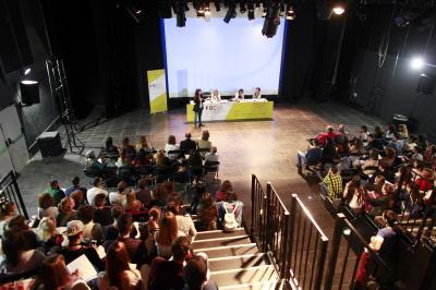Nuevas economías y creatividad protagonizan los plenarios de Focus Pyme y Emprendimiento