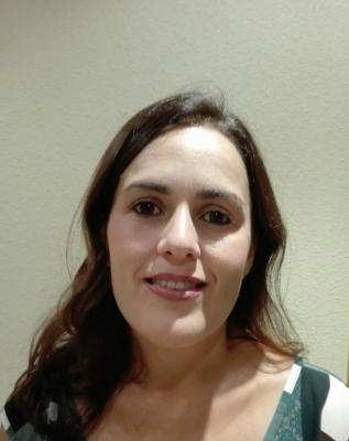 Carolina Martínez Sánchez
