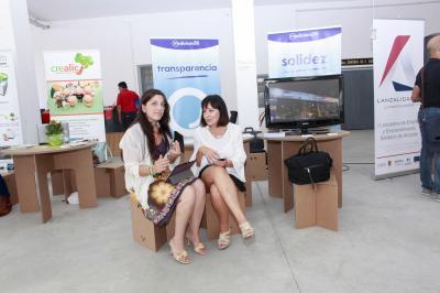 Banco Mediolanum participa en la Muestra de Empresas