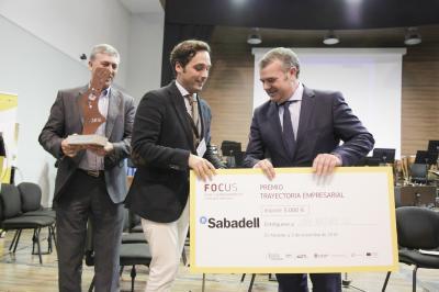 Entrega de PremiosFocus Pyme y Emprendimiento CV 2016 -05