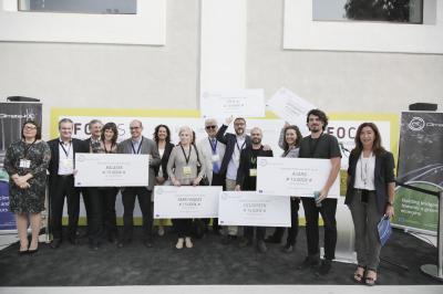 Premios Climate-KIC -01