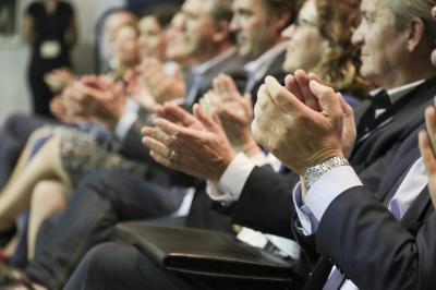 """Conferencia / Concierto """"El arte del liderazgo creativo"""" -01"""
