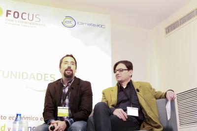 Europa Oportunidades: Climate-KIC, emprendimiento y sostenibilidad -01