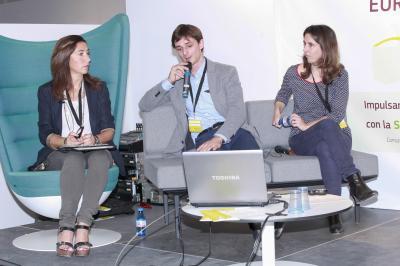 Europa Oportunidades: Climate-KIC, emprendimiento y sostenibilidad -02